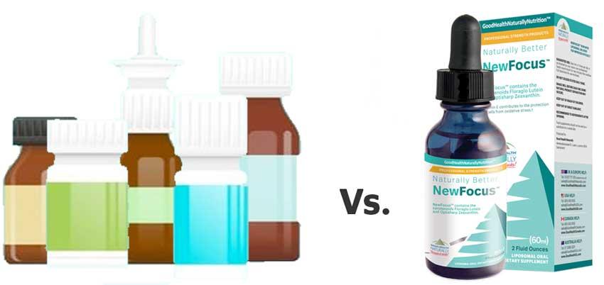 Compare Brands